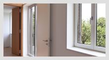 Doors, Windows and Timber